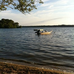 Photo taken at Lake Wequaquet by Steve K. on 6/30/2011