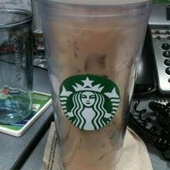 Photo taken at Starbucks by AJ B. on 8/22/2012