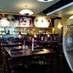 Photo taken at Gordon Biersch Brewery Restaurant by Donald C. on 3/29/2012