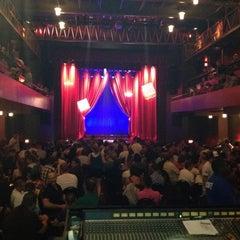 Photo taken at Club Soda by Matthew H. on 7/16/2012
