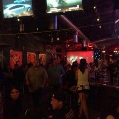 Photo taken at The Slidebar Rock-N-Roll Kitchen by J.V. B. on 6/27/2012