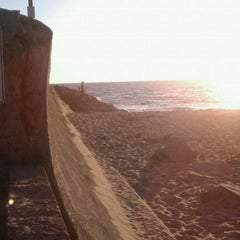 Photo taken at Breakwall by Anthony R. on 9/12/2011