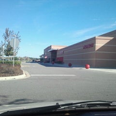 Photo taken at SuperTarget by Dave M. on 1/15/2012