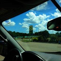 Photo taken at BP by Sharon B. on 7/14/2012