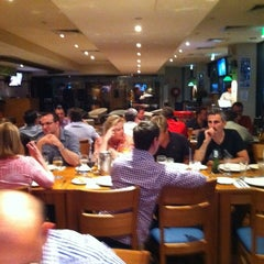 Photo taken at King Street Brewhouse by Graeme W. on 2/8/2012