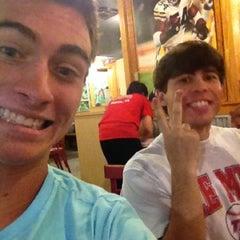 Photo taken at Abner's by Jordan on 8/14/2012