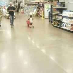 Photo taken at Lowe's Home Improvement by Haylee A. on 5/5/2012