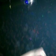 Photo taken at Myst Nightclub by Tony T. on 1/30/2012