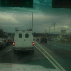 Photo taken at Route 13 by Hood R. on 1/27/2012