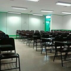 Photo taken at Universidad del Bío-Bío, Campus Fernando May by Alexis R. on 5/11/2012