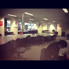 Photo taken at RMIT College of Business by Peter on 7/4/2012
