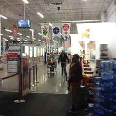 Photo taken at BJ's Wholesale Club by Bill S. on 6/17/2012