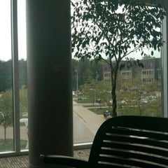 Photo taken at Davenport University Academic Building by Eric L. on 9/13/2012