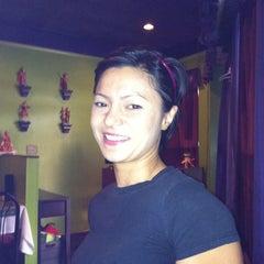 Photo taken at Thai Basil by Linda M. on 6/29/2011