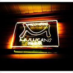 Photo taken at Mulligan's Irish Bar by Docice A. on 8/11/2011