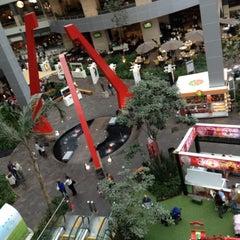 Photo taken at Parque Interlomas by Nayeli M. on 7/2/2012