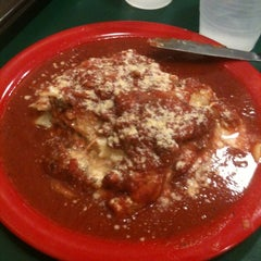 Photo taken at Italian Delight by Mike W. on 1/15/2011