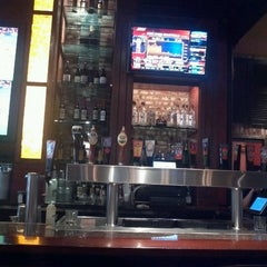 Photo taken at BJ's Restaurant and Brewhouse by Serena E. on 8/22/2011