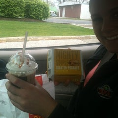 Photo taken at McDonald's by Alisha J. on 5/4/2012
