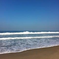 Photo taken at Rose Tower, Venice Beach by Jonna B. on 5/14/2012