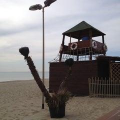Photo taken at Da Zagaia ar Buco by Pierfrancesco F. on 3/10/2012