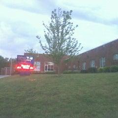 Photo taken at Belton Elementary School by Jody S. on 4/16/2012