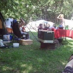 Photo taken at Harmony Park by Randi S. on 6/22/2012