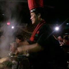 Photo taken at Masatos by Christina S. on 12/24/2011