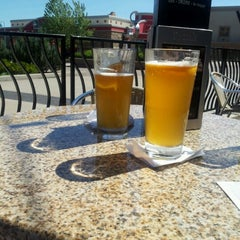 Photo taken at Bar Louie by Shannon H. on 6/17/2012