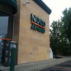 Photo taken at NOCO Express by Matt B. on 8/6/2011
