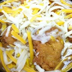 Photo taken at KFC by Jimmy L. on 3/19/2012
