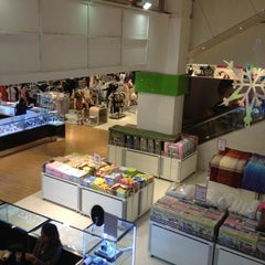 Photo taken at Robinson (โรบินสัน) by I'am M. on 2/23/2012