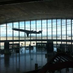 Photo taken at Aeroport de València (VLC) by Mami C. on 4/18/2012