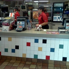 Photo taken at McDonald's by Patrick H. on 10/13/2011