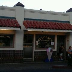 Photo taken at Big Olaf's by Jen W. on 9/12/2011
