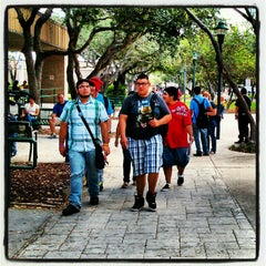 Photo taken at Texas State Technical College by Justin Z. on 8/27/2012