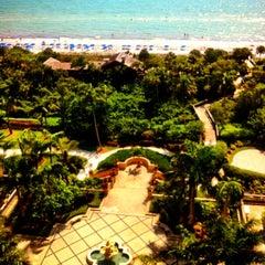 Photo taken at The Ritz-Carlton Resorts of Naples by Sarah on 6/29/2012
