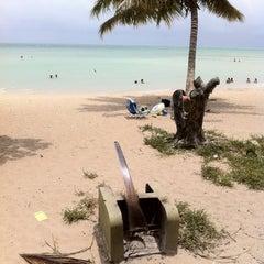 Photo taken at Municipio de Cabo Rojo by Vic on 9/28/2011