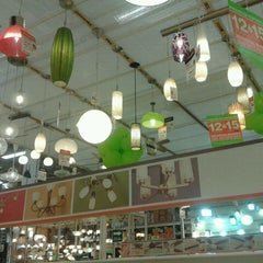 Photo taken at The Home Depot by Thalía G. on 1/8/2012