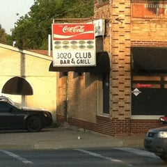 Photo taken at 3020 Bar by Cpg G. on 6/9/2012