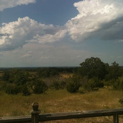 Photo taken at Hideaway Ranch & Retreat by Traci H. on 8/14/2012