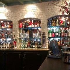 Photo taken at Restaurant Belle Fleur by Aida B. on 5/28/2012