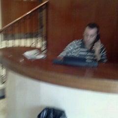 Photo taken at COEPA Alicante by Julian L. on 11/8/2011