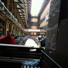 Photo taken at BINUS University by Alfred Junus Verdio on 9/26/2011