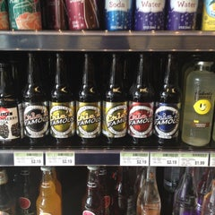 Photo taken at Whole Foods Market by Hunniwater h. on 4/2/2012