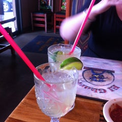 Photo taken at El Charro Mexican Restaurant by Liberty J. on 4/15/2012