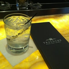 Photo taken at Truluck's by Pete on 10/19/2011