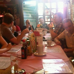 Photo taken at De Molen Pancake House by Devon S. on 10/22/2011