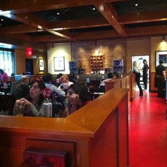 Photo taken at Pei Wei by Stephanie S. on 2/14/2012