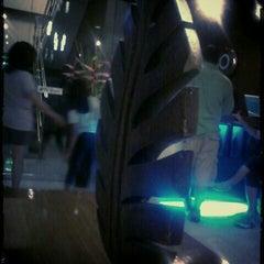 Photo taken at Sky Garden Hotel by Philip Ceasar H. on 3/29/2012